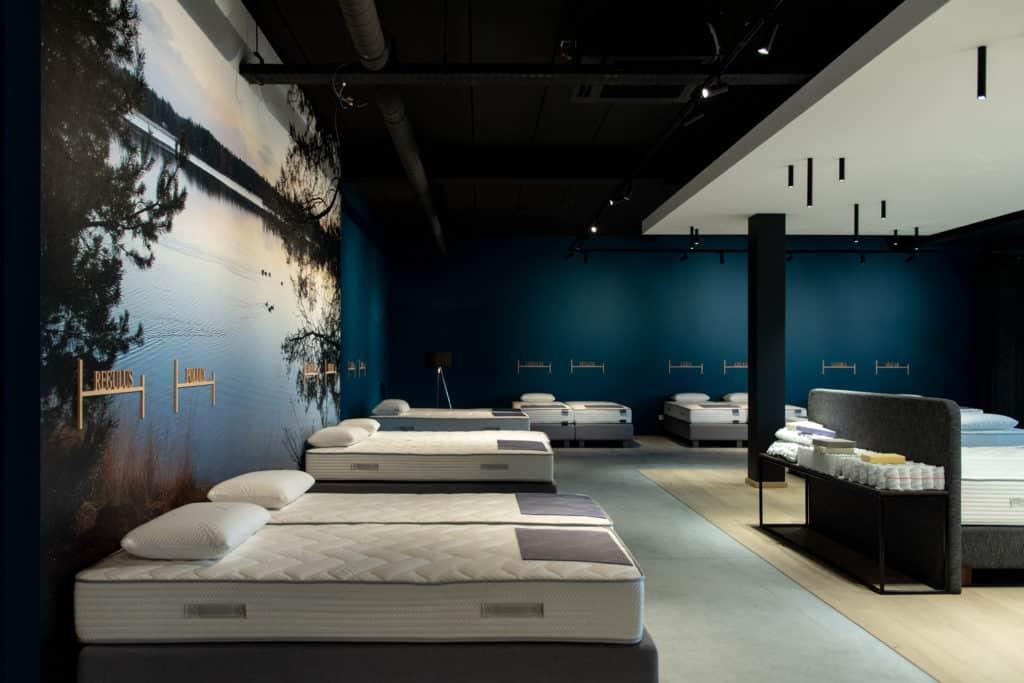 matrassen sleepdesign