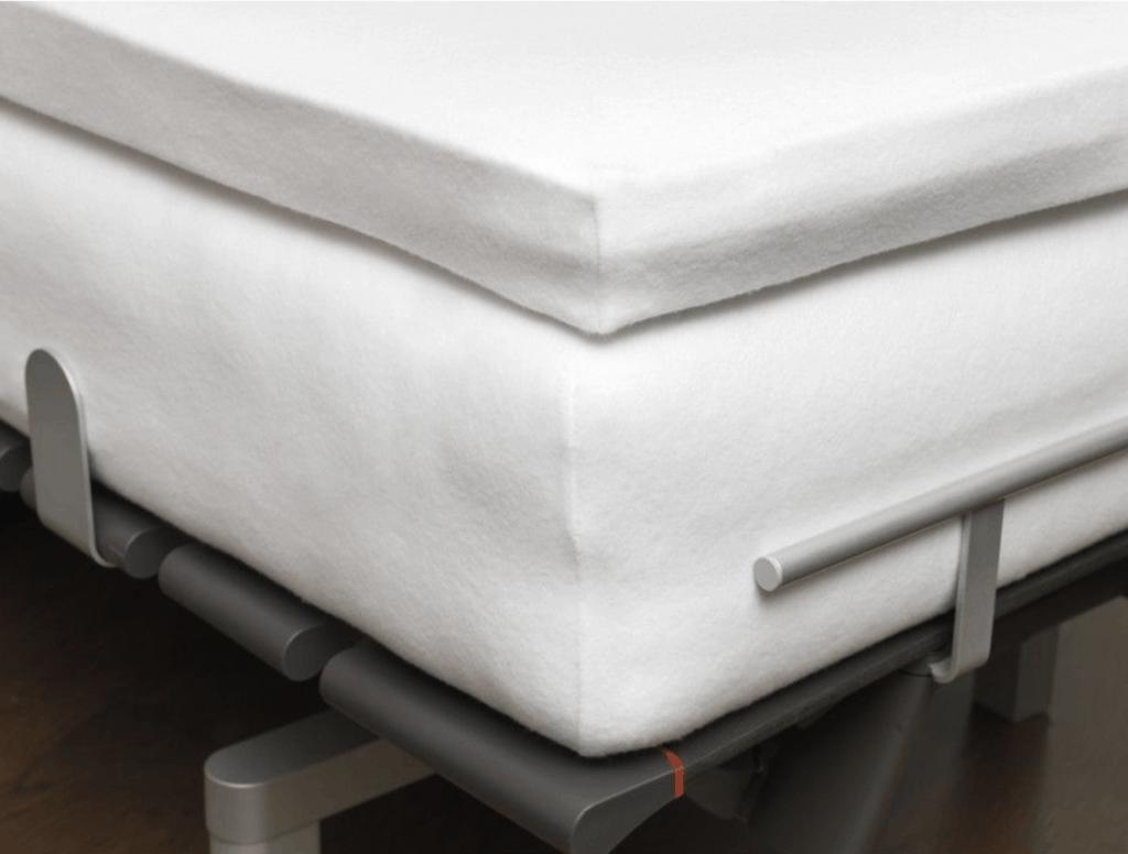 matrasbeschermer wassen